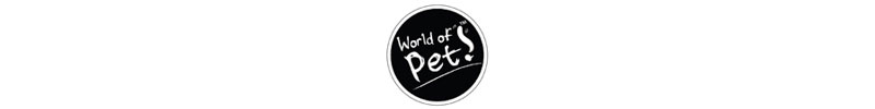 WORLD OF PETS