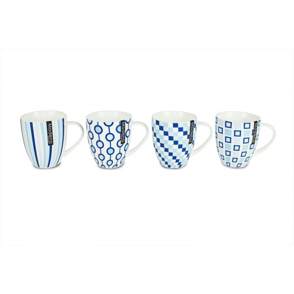 New China 16oz 4 Designs Mugs Bone c354ARjLqS