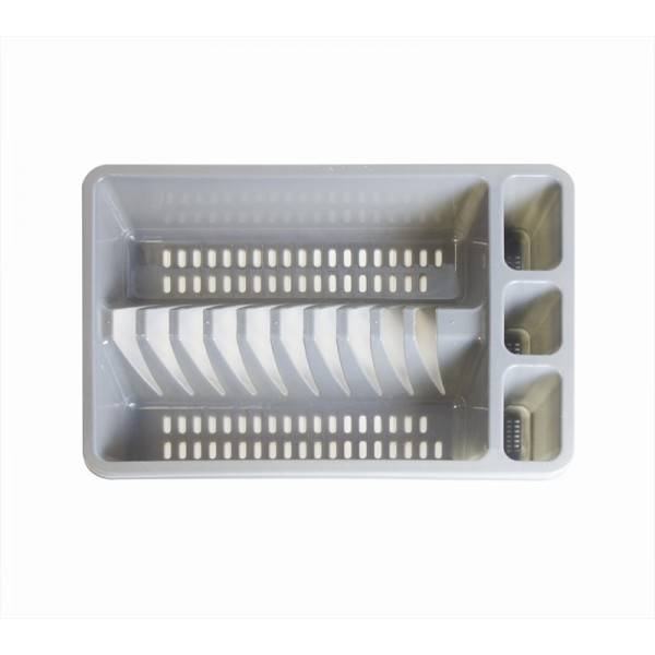Dish Drainer Silver AM5681