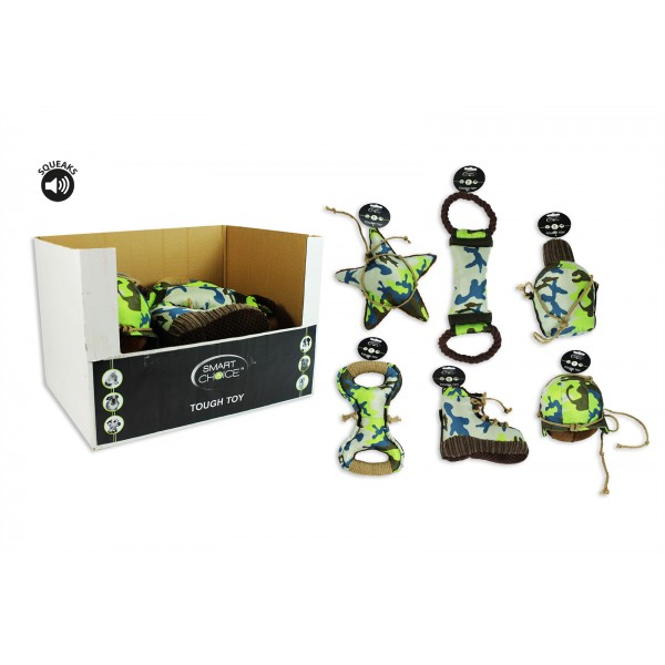 Smart Choice ARMY CANVAS TOYS
