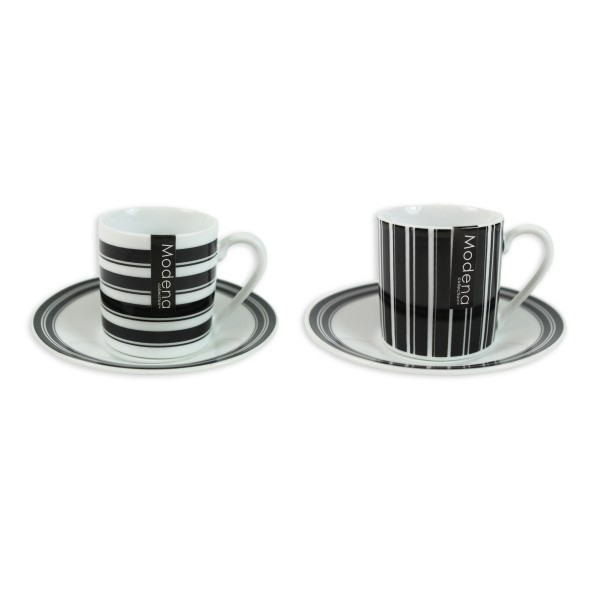 ESPRESSO CUP AND SAUCER 90ML STRAIGHT SIDED
