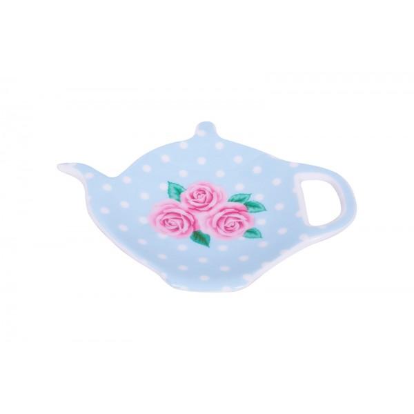 RSW TEA BAG HOLDER IN AFTERNOON TEA DESIGN