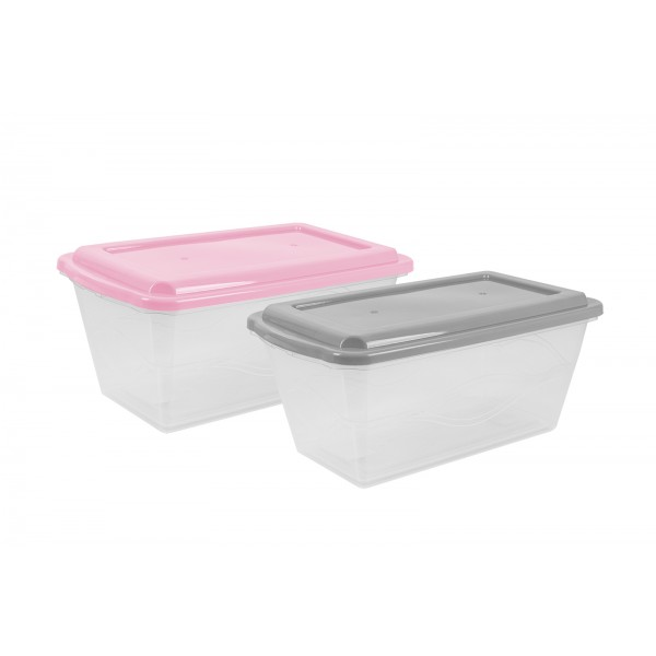Brights Kitchenware BRIGHTS SHOE STORAGE BOX
