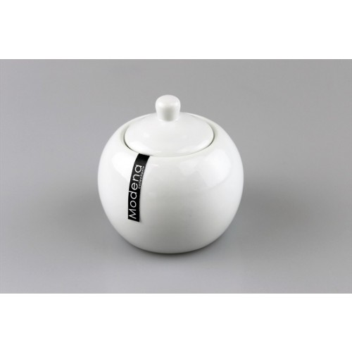 Modena SUGAR POT WITH LID 350ML