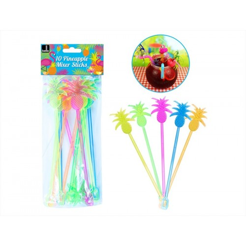 Bello PINEAPPLE DRINK MIXER STICK PK10