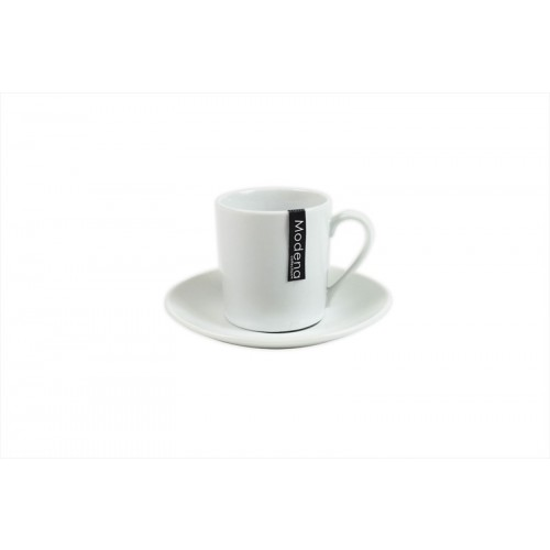ESPRESSO CUP AND SAUCER 90ML