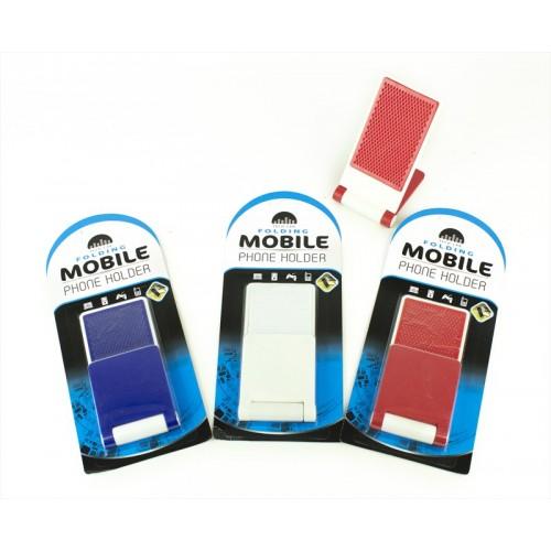 Tech-Lab FOLDING MOBILE PHONE HOLDER