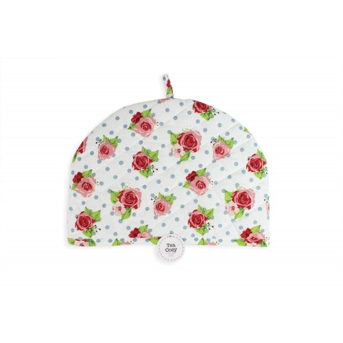 TEA COSY AFTERNOON TEA DESIGN