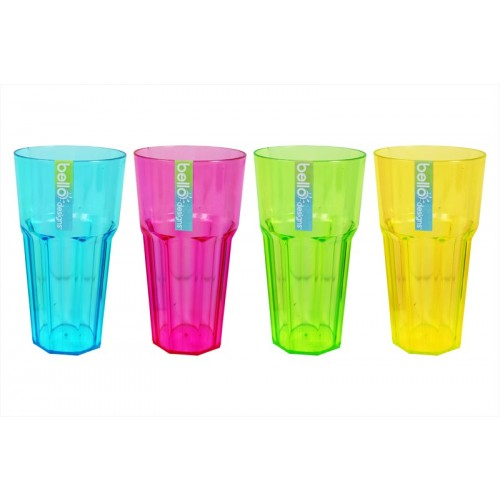 Bello LARGE RETRO TUMBLER