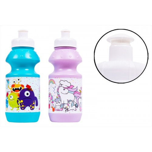 RSW KIDS SPORTS BOTTLE 450ML TWO ASSORTED DESIGNS