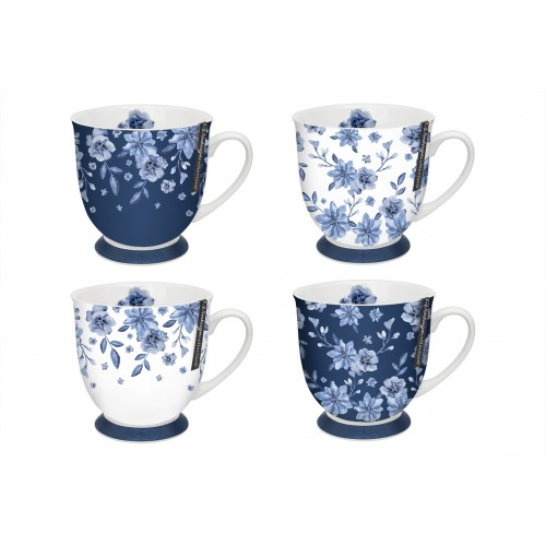 Mad About Mugs NEW BONE CHINA MUG VINTAGE COLLECTION