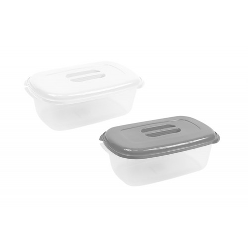 CookHouse RECTANGULAR FOOD STORAGE 3LITRES