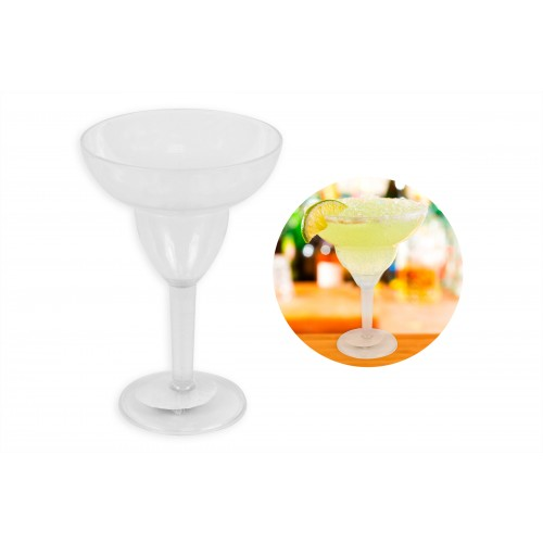 Bello CLEAR MARGARITA COCKTAIL GLASS PS 17CM