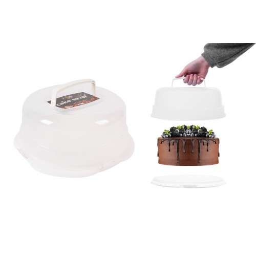 Royle Home CAKE SAVER WITH HANDLE 31CM