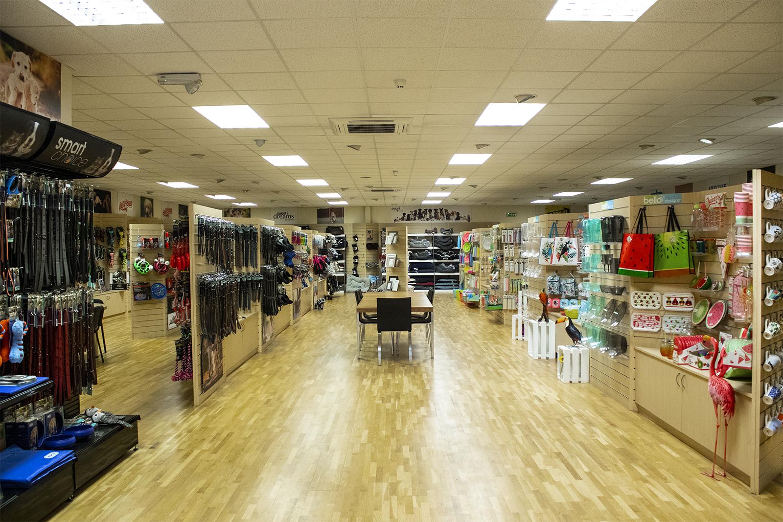 RSW Showroom